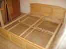 Спалня – 205лв. с две чекмеджета