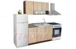 232 лв. кухня Бени 120